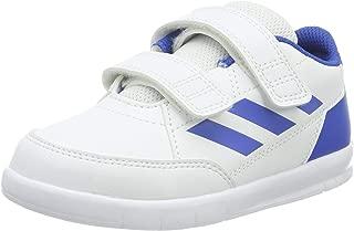 adidas 阿迪达斯中性儿童 AltaSport 运动鞋