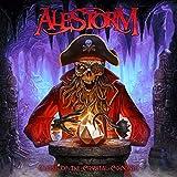 Songtexte von Alestorm - Curse of the Crystal Coconut