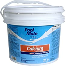 calcium hardness increaser 50 lbs