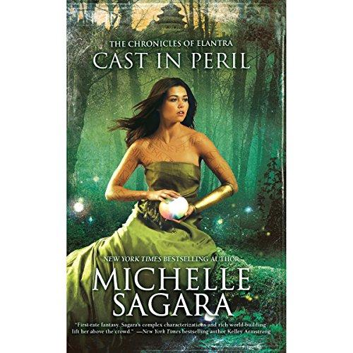 Cast in Peril cover art
