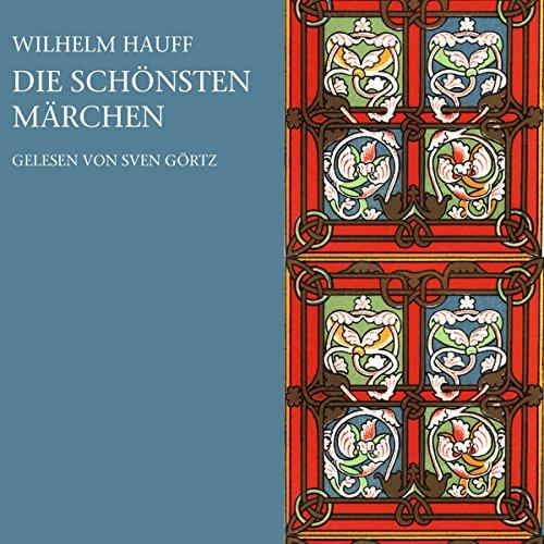 『Die schönsten Märchen』のカバーアート