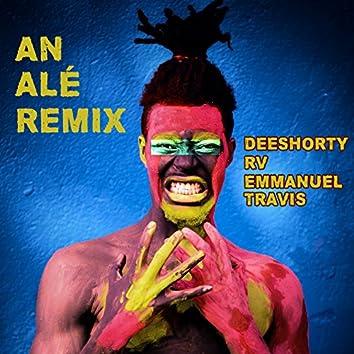 An Alé - Single (Remix)