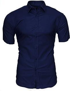 : Manches courtes Chemises habillées Chemises
