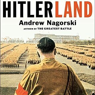 Hitlerland cover art