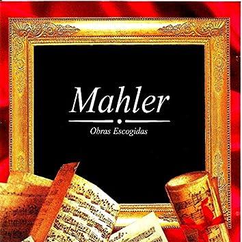 Mahler, Obras Escogidas