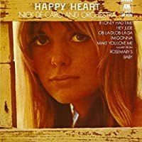 Happy Heart by Nick De Caro (2012-03-13)
