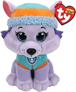 TY Licensed Beanie - Everest, Perfect Plush! (Original Version)