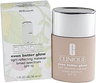 Best clinique even better glow breeze Reviews