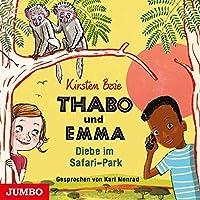Thabo und Emma. Diebe im Safari-Park [1] [ungekuerzt]