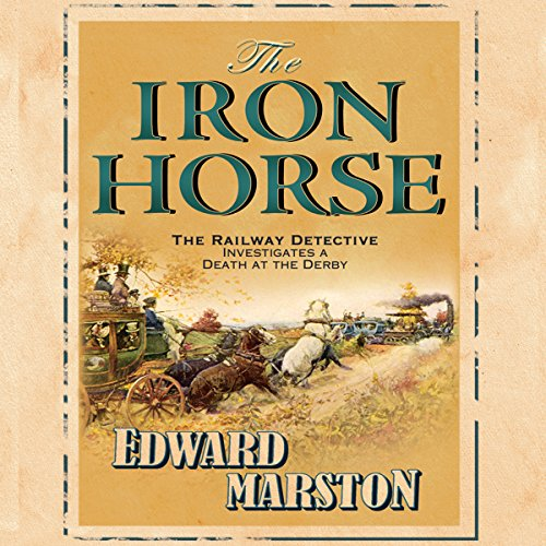 The Iron Horse cover art