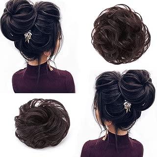 look of love human hair wiglets