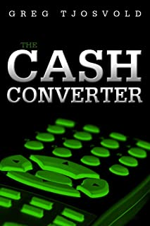 The Cash Converter (English Edition