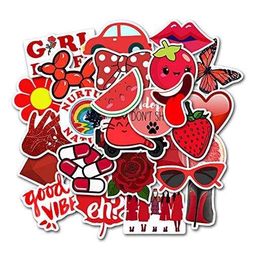 calcomanías [50 piezas]calcomanías de graffiti de vinilo personalizadas, calcomanías para automóviles, para bicicletas, motocicletas, recompensas de calcomanías de parches para fiestas de bricolaje