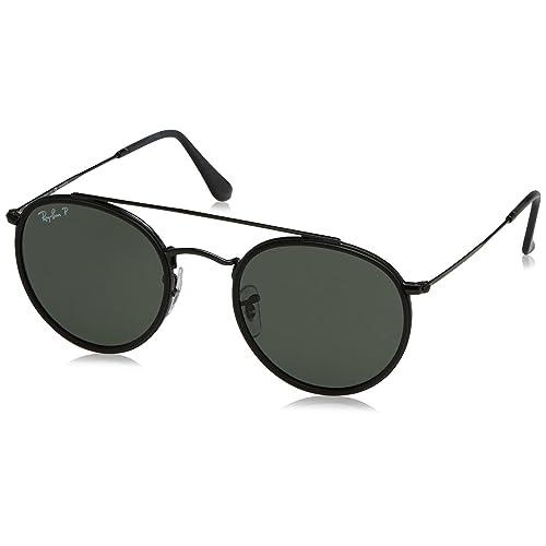 4f05b8fabb0 Ray-Ban Women s Round Aviator Flash Sunglasses