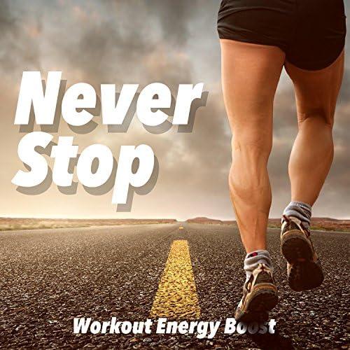 Footing Jogging Workout