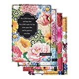 DaySpring Thinking of You - Inspirational Boxed Cards - Wild Flowers - 60936,Multi