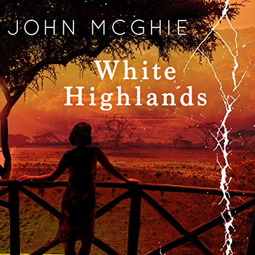 White Highlands cover art