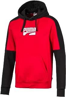 PUMA Men's Rebel Block Hoody