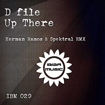 Ibiza Music 029: Up There