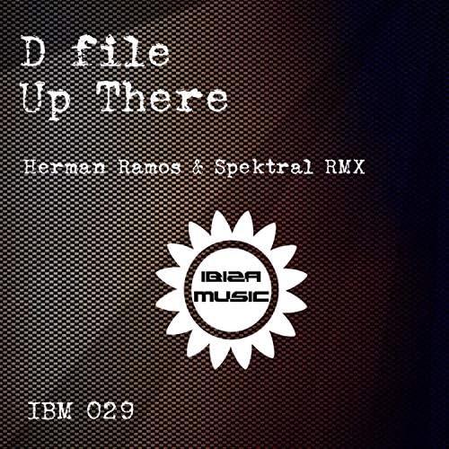 D file, Spektral & Herman Ramos