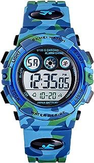 Kids Digital Watch, TOOCAT Boys Girls Sport Watches with...