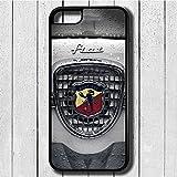 XNVKUE Custom Phone Case Cover for Women - Carcasa para iPhone 5C KUBD5I
