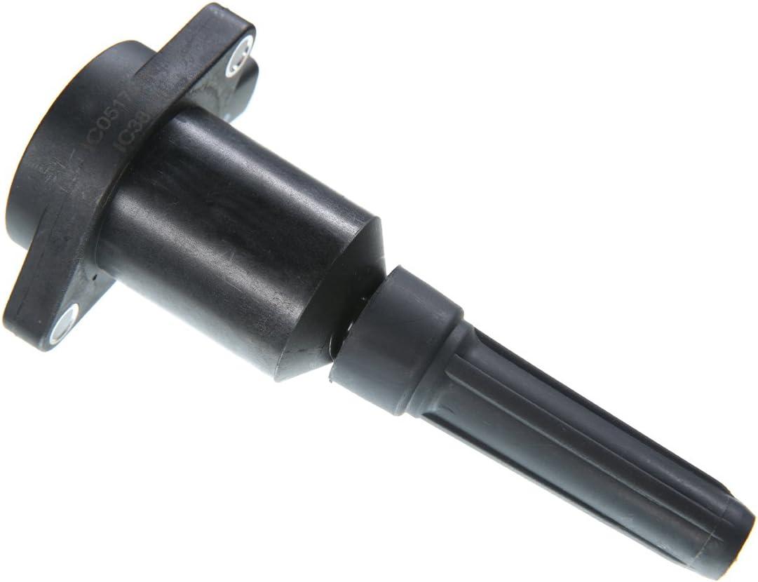 A-Premium Ignition Coil Pack Replacement for Jaguar Vanden Plas XJ6 XJR 1995-1997 XJS 1995-1996 4.0L