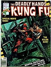 Deadly Hands of Kung-Fu #23 - Marvel Magazine 1976 - Jack of Hearts 1st Full Apperance