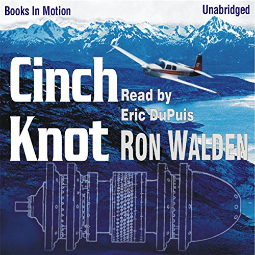 Cinch Knot cover art