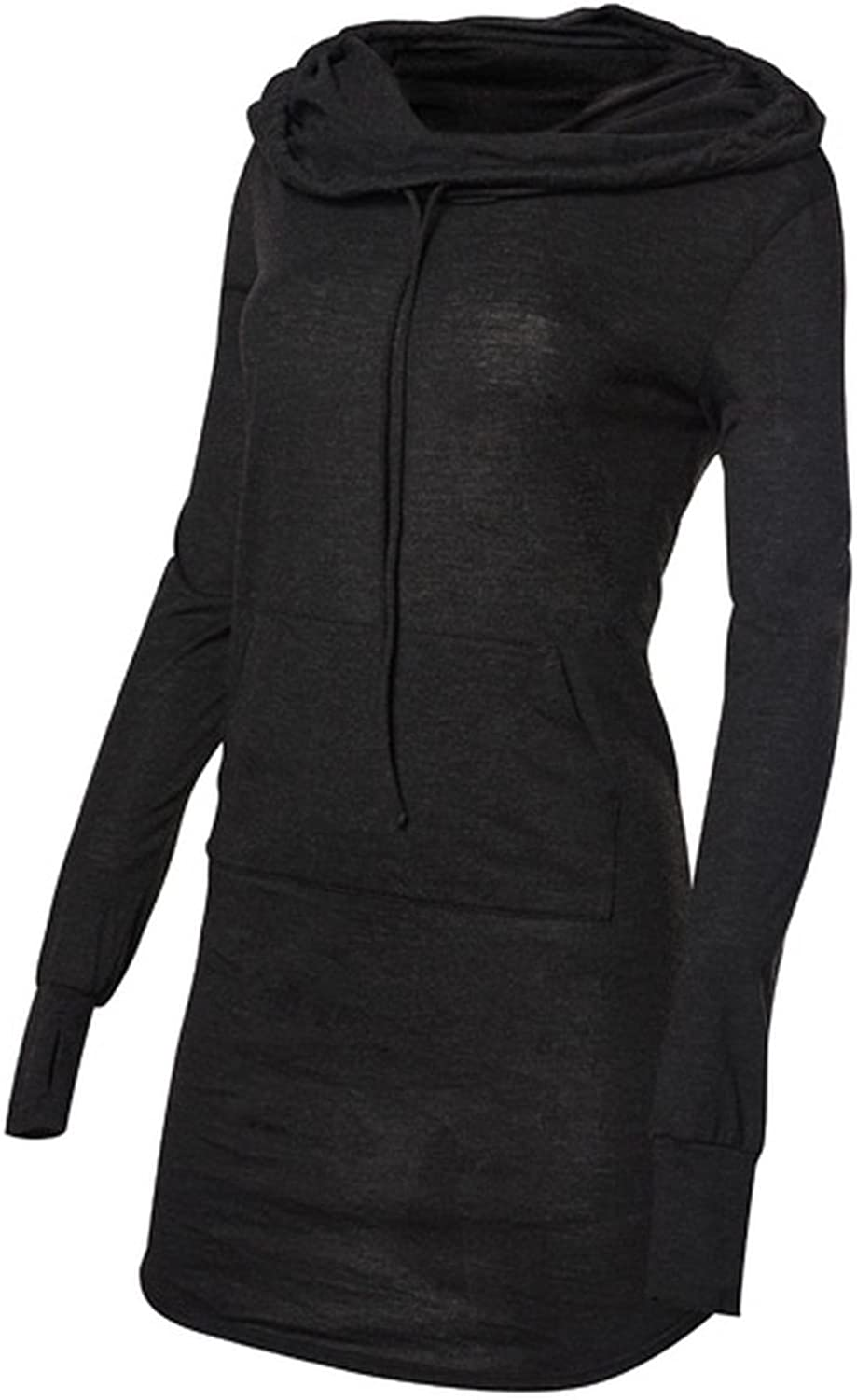 TYR Women's Coverups Zoe Hooded Dress