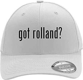 got Rolland? - Men's Flexfit Baseball Cap Hat