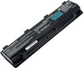 Futurebatt Laptop Battery for Toshiba Satellite C50 C50D C55 C55D C55Dt C800 C850 C855D C855-S5206 L850 L855 P800 P840 P840D P845 P850, PN: PA5023U-1BRS PA5024U-1BRS PA5025U, PABAS262