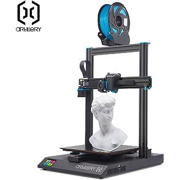 XYZprinting 3F1JPXEU00C Da Vinci Junior 1.0 Pro Impresora 3D ...