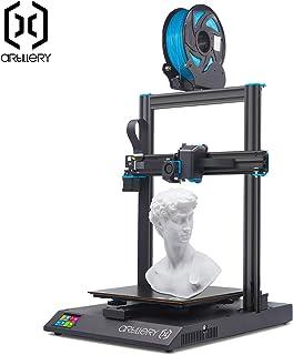 Artillery Sidewinder-X1 Impresora 3D multifunción con marco