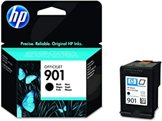 HP Officejet 901 Black Original Ink Cartridge (CC653AE)