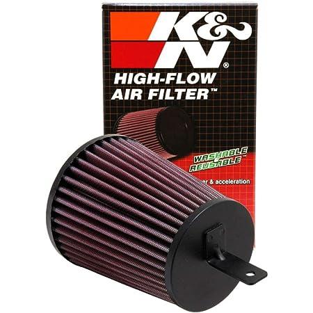 Air Filter K/&N SU-5589 For Suzuki GS500//F 89-09; VZ800 Marauder 97-04