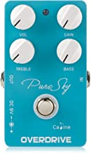timmy overdrive pedal