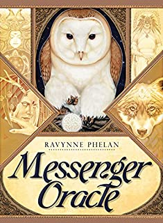 MESSENGER ORACLE (50 cards & guidebook, boxed)