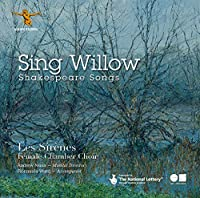 SING WILLOW-SHAKESPEARE S