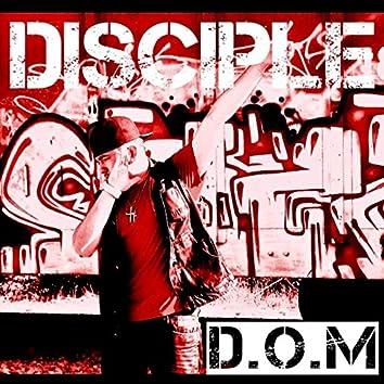 Disciple - EP