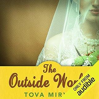 The Outside World audiobook cover art