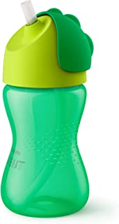 Copo Dinossauro 300 ml, Philips Avent, Verde