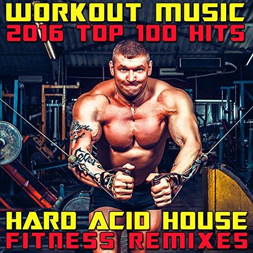 Back to Earth Cardio Stabilizer (140 BPM Hard Acid House Fitness DJ Remix)