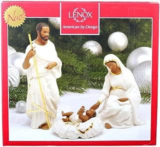 Best lenox holy night nativity Reviews