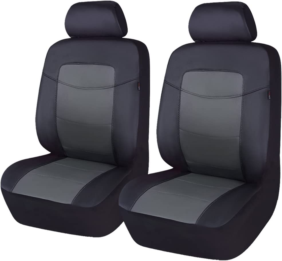 Flying Banner Car Seat Covers 6 Cheap super special price Front Cover Seats Leather Wa PCS Seattle Mall