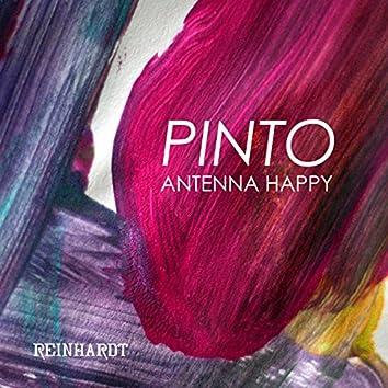Pinto Remix EP