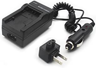 NP-FM500H Battery Charger BC-VM10 for Sony Alpha SLT A57 A58 A65 A77 A77V A77II A99 A100 A200 A300 A350 A450 A500 A550 A700 A850 A900 CLM-V55 DSLR Camera VG-C77AM Grip