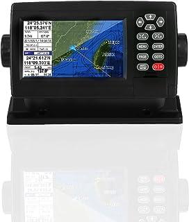 Garmin Striker 5in Marine Satellite GPS Tracker Navigator Velocímetro Pantalla LCD a color XF-520 Posicionamiento en modo ...