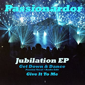 Jubilation EP