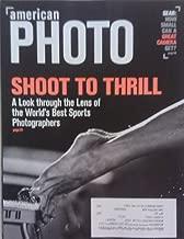 American Photo September October 2010 - Shoot to Thrill